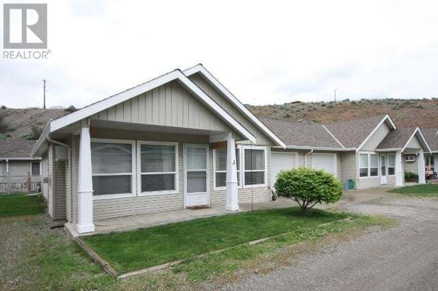 Townhouse for sale at 605 9th St Unit 3 Keremeos British Columbia - MLS: 183805