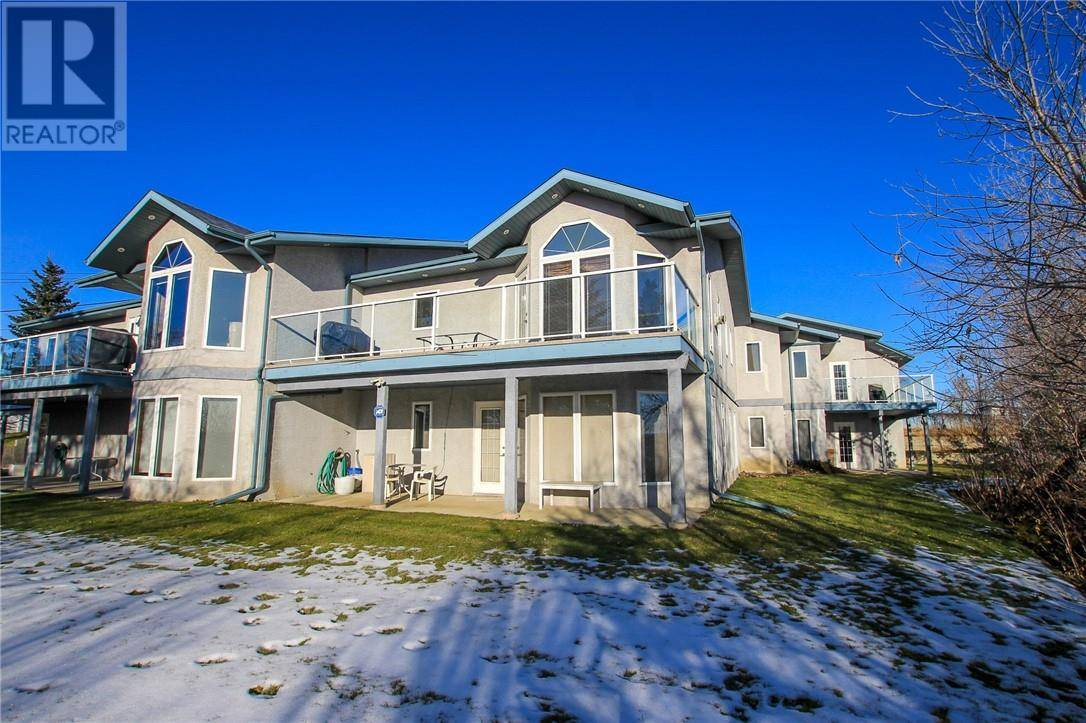 Townhouse for sale at 6103 51 Ave Unit 3 Red Deer Alberta - MLS: ca0184951