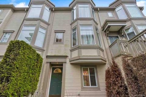 Townhouse for sale at 6111 No. 1 Rd Unit 3 Richmond British Columbia - MLS: R2332174