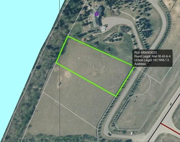 Residential property for sale at 61116 28 Hy Unit 3 Rural Bonnyville M.d. Alberta - MLS: E4121669