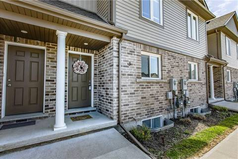 Townhouse for sale at 6117 Kelsey Cres W Unit 3 Niagara Falls Ontario - MLS: 30730356