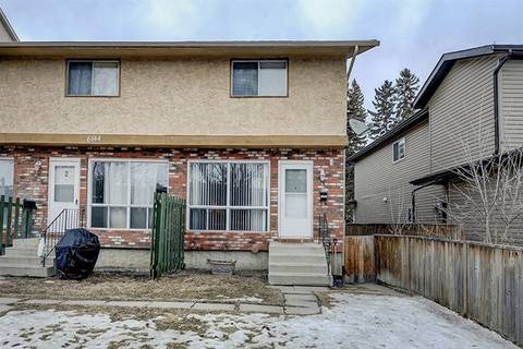 Townhouse for sale at 6144 Bowness Rd Northwest Unit 3 Calgary Alberta - MLS: C4288447