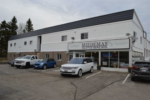 Commercial property for lease at 633201 Highway 10 Rd Apartment #3 Mono Ontario - MLS: X4980553
