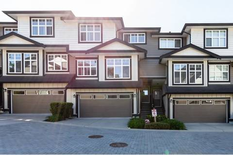 Townhouse for sale at 6350 142 St Unit 3 Surrey British Columbia - MLS: R2369441