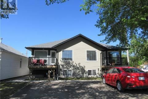 Townhouse for sale at 639 10th St Unit 3 Humboldt Saskatchewan - MLS: SK767215