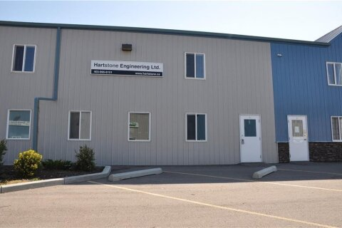 Commercial property for sale at 64146 393 Lp E Unit 3 Rural Foothills County Alberta - MLS: C4243943