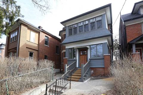 House for rent at 65 Indian Rd Unit 3 Toronto Ontario - MLS: W4720067