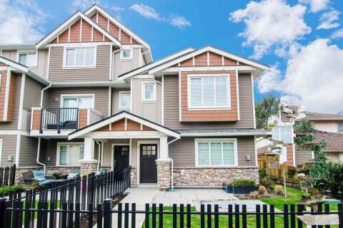 Townhouse for sale at 6511 No. 2 Rd Unit 3 Richmond British Columbia - MLS: R2487645