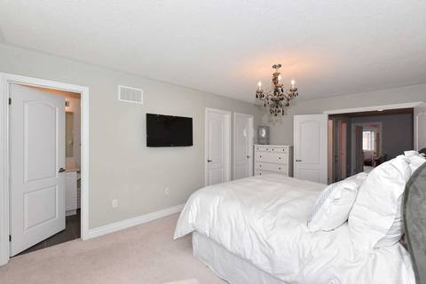 Condo for sale at 652 Wendy Culbert Cres Newmarket Ontario - MLS: N4426876