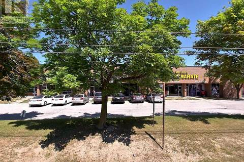 Commercial property for lease at 66 Bullock Dr Apartment 3 Markham Ontario - MLS: N4669767