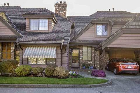 Townhouse for sale at 6600 Lucas Rd Unit 3 Richmond British Columbia - MLS: R2354083