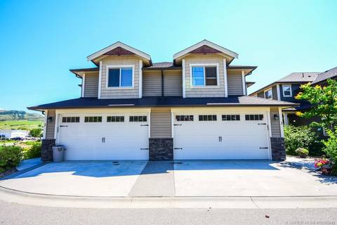 Townhouse for sale at 6635 Tronson Rd Unit 3 Vernon British Columbia - MLS: 10185849