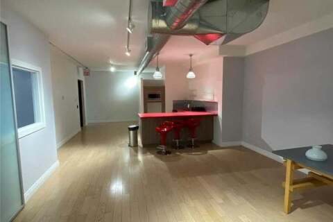 Commercial property for lease at 67 Portland St Apartment 3 Toronto Ontario - MLS: C4940949