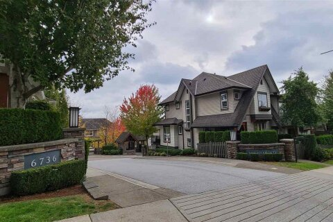 Townhouse for sale at 6736 Southpoint Dr Unit 3 Burnaby British Columbia - MLS: R2509021