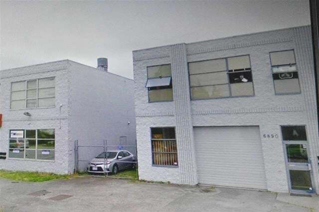 Commercial property for lease at 6870 Macpherson Ave Apartment 3 Burnaby British Columbia - MLS: C8032910