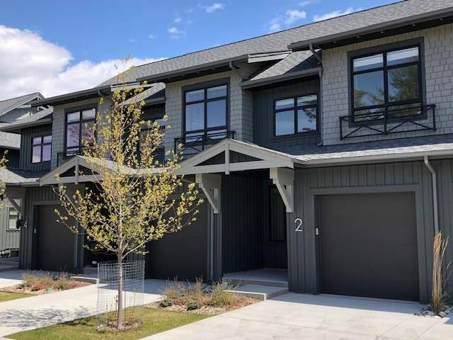 Townhouse for sale at 699 14a St Unit 3 Invermere British Columbia - MLS: 2437379