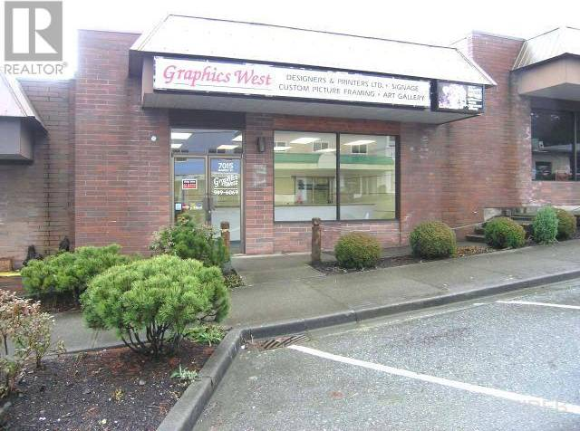 Commercial property for lease at 7025 Market St Apartment 3 Port Hardy British Columbia - MLS: 451025