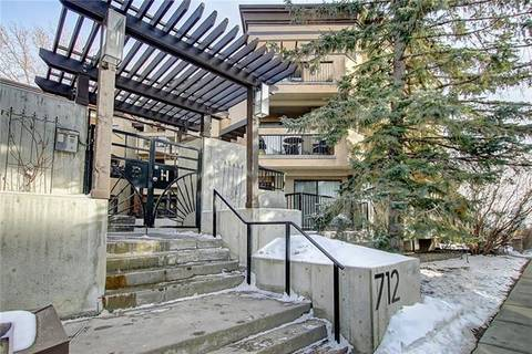 Condo for sale at 712 4 St Northeast Unit 3 Calgary Alberta - MLS: C4288558