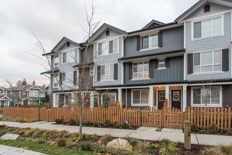 Townhouse for sale at 7157 210 St Unit 3 Langley British Columbia - MLS: R2421984