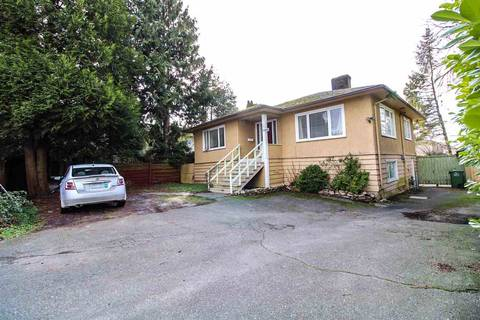 House for sale at 7191 No. 3 Rd Unit 3 Richmond British Columbia - MLS: R2435408