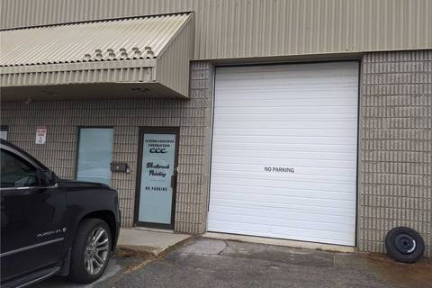 Commercial property for lease at 721 Bayview Dr Apartment 3 Barrie Ontario - MLS: S4647547