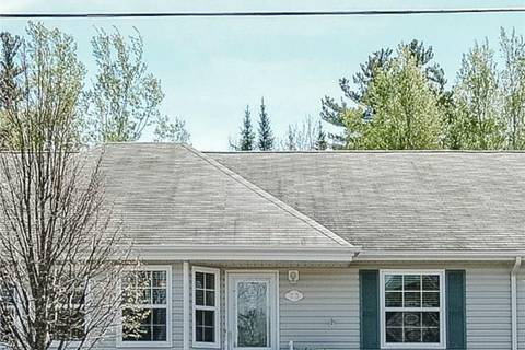 Townhouse for sale at 73 Firmin  Unit 3 Dieppe New Brunswick - MLS: M122345