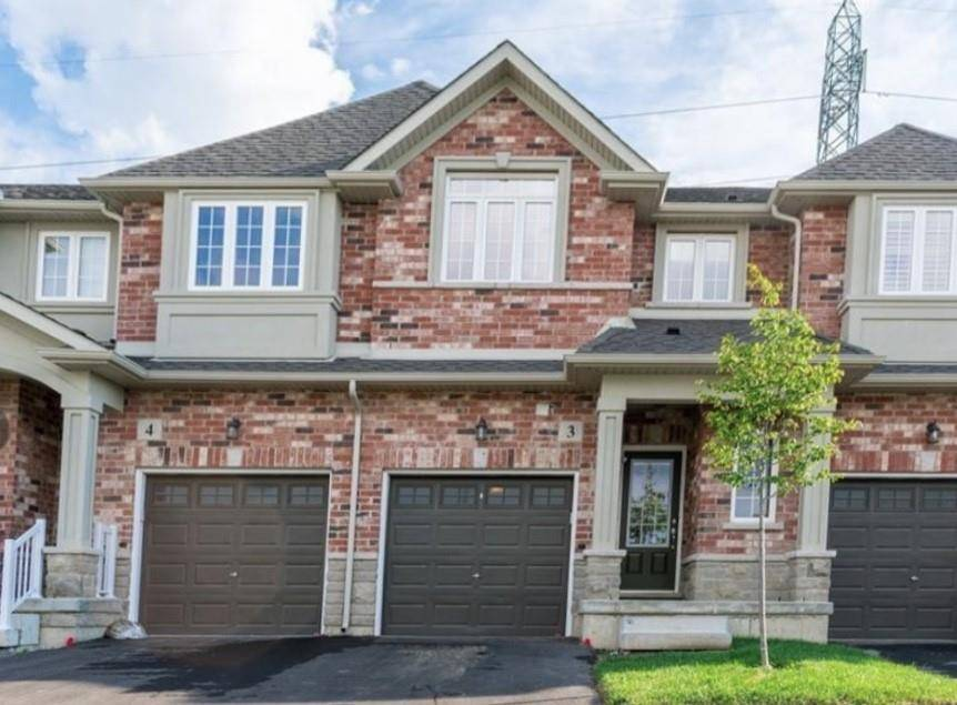 Townhouse for sale at 73 Medici Ln Unit 3 Hamilton Ontario - MLS: H4068555