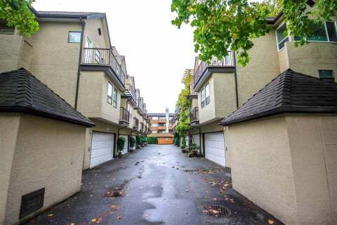 Townhouse for sale at 7311 Moffatt Rd Unit 3 Richmond British Columbia - MLS: R2510721