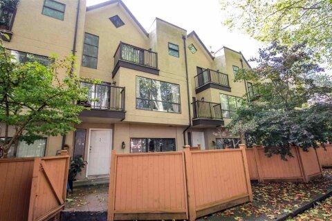 Townhouse for sale at 7311 Moffatt Rd Unit 3 Richmond British Columbia - MLS: R2515098