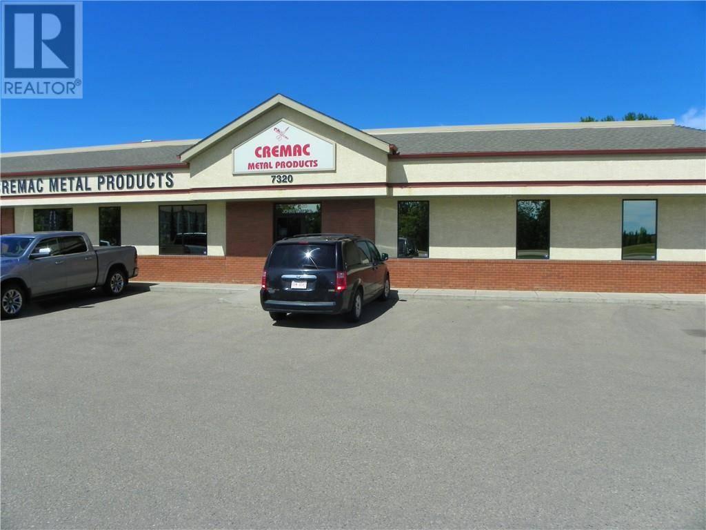 Home for rent at 7320 Johnstone Dr Unit 3 Red Deer Alberta - MLS: ca0171092