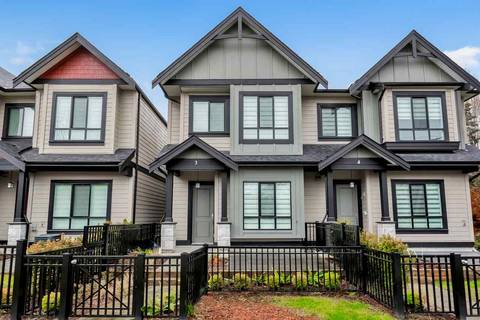 Townhouse for sale at 7388 Railway Ave Unit 3 Richmond British Columbia - MLS: R2425776
