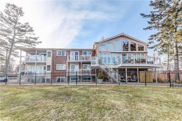Sold: 3 - 75 Maple Avenue, Mississauga, ON