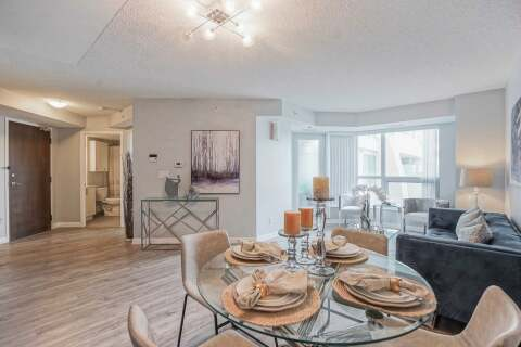 Condo for sale at 75 Norman Bethune Ave Unit 203 Richmond Hill Ontario - MLS: N4775196