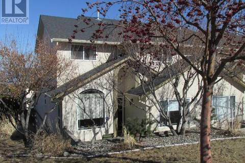 Townhouse for sale at 750 Dunrobin Dr Unit 3 Kamloops British Columbia - MLS: 150293