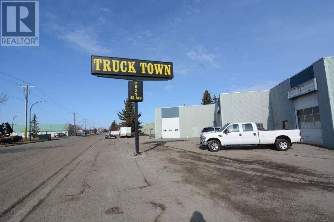 Home for rent at 7611 49 Ave Unit 3 Red Deer Alberta - MLS: ca0161559