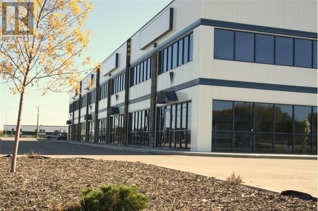 Commercial property for lease at 7679 Edgar Industrial Ct Apartment 3 Red Deer Alberta - MLS: ca0161097
