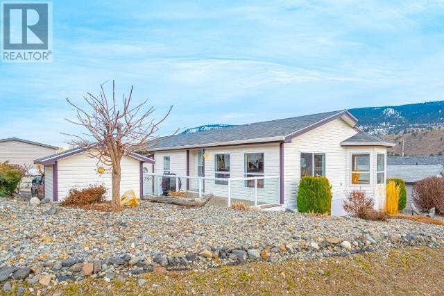 Residential property for sale at 768 Shuswap Rd Unit 3 Kamloops British Columbia - MLS: 160077