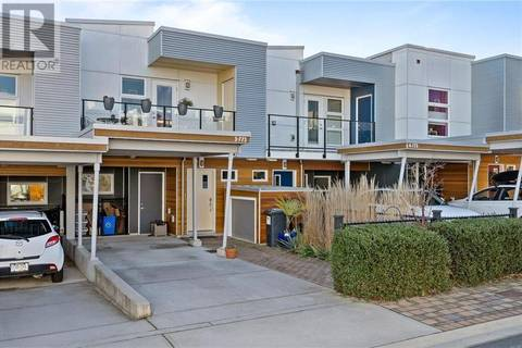 Townhouse for sale at 773 Central Spur Rd Unit 3 Victoria British Columbia - MLS: 420701
