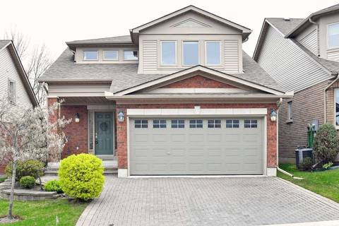 Townhouse for sale at 79 Sunset Blvd New Tecumseth Ontario - MLS: N4460397
