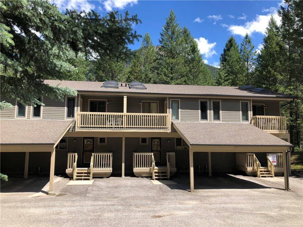 Townhouse for sale at 7977 Radium Golf Course Rd Unit 3 Radium Hot Springs British Columbia - MLS: 2438772