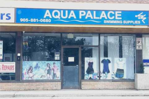 Commercial property for sale at 80 Glen Shields Ave Unit 3 Vaughan Ontario - MLS: N4771885