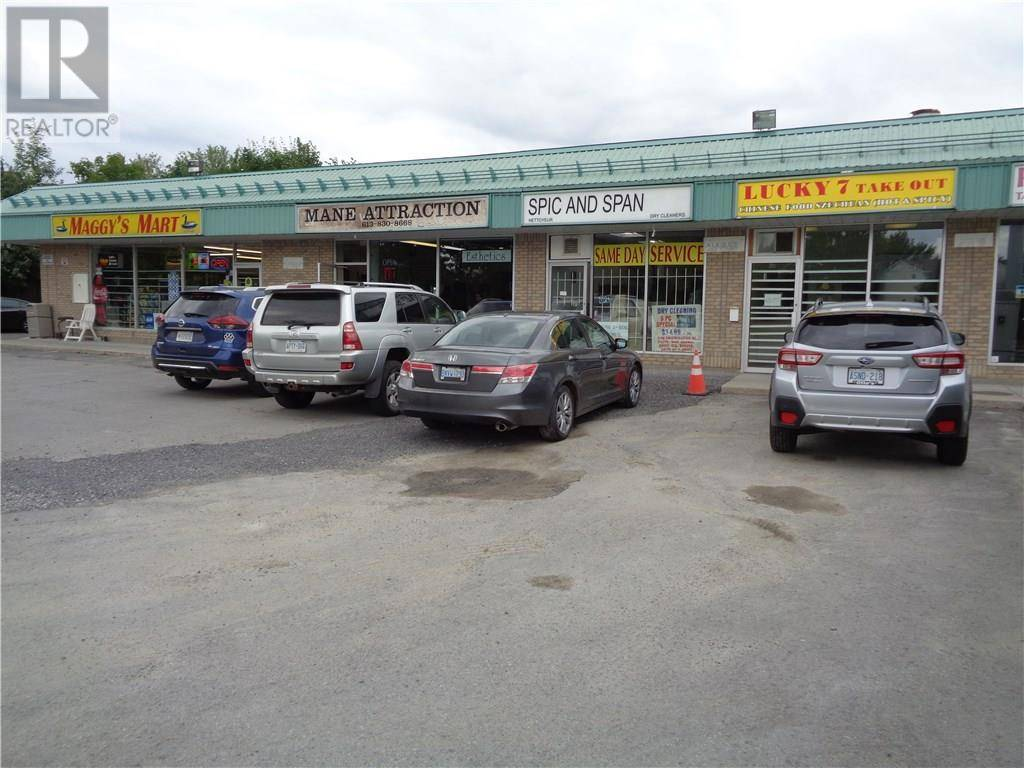 Commercial property for sale at 8154 Jeanne D'arc Blvd Unit 3 Ottawa Ontario - MLS: 1178160