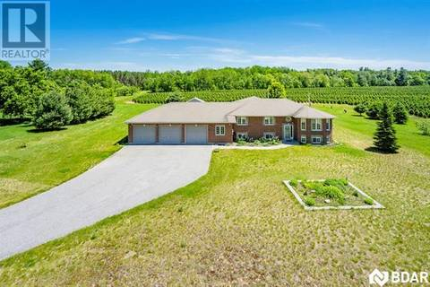 House for sale at 8315 3 Concession Rd Unit 3 Adjala-tosorontio Ontario - MLS: 30746283