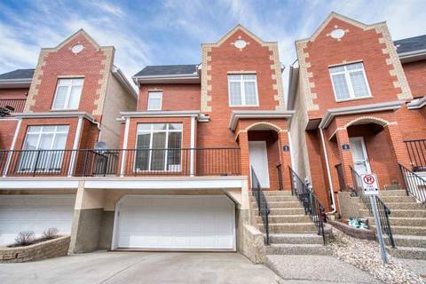 Townhouse for sale at 8403 164 Ave Nw Unit 3 Edmonton Alberta - MLS: E4142239