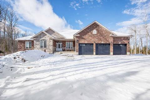 House for sale at 8430 Concession 3 Rd Adjala-tosorontio Ontario - MLS: N4688440
