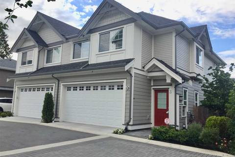 Townhouse for sale at 8477 Williams Rd Unit 3 Richmond British Columbia - MLS: R2388448