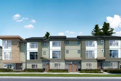 Townhouse for sale at 8485 204 St Unit 3 Langley British Columbia - MLS: R2408297
