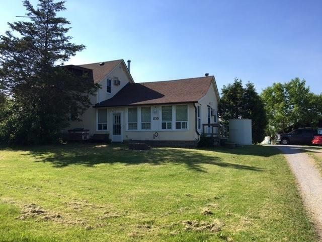Removed: 850 Concession 3 Road, Pickering, ON - Removed on 2018-08-16 08:09:43