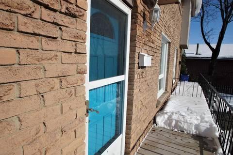 Condo for sale at 851 Stone Church Rd Unit #3 Hamilton Ontario - MLS: X4684802