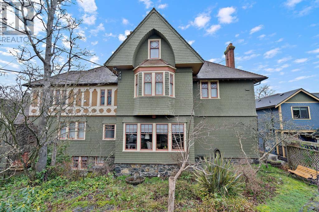 Condo for sale at 851 Wollaston St Unit 3 Victoria British Columbia - MLS: 421294